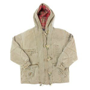 Vintage The Limited Collection Hooded Jacket